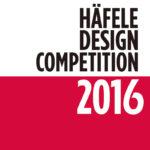 Hafele DesignCompe 2016 image