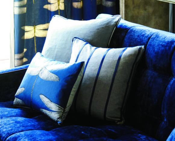 贅沢で繊細なアールデコスタイルの新作