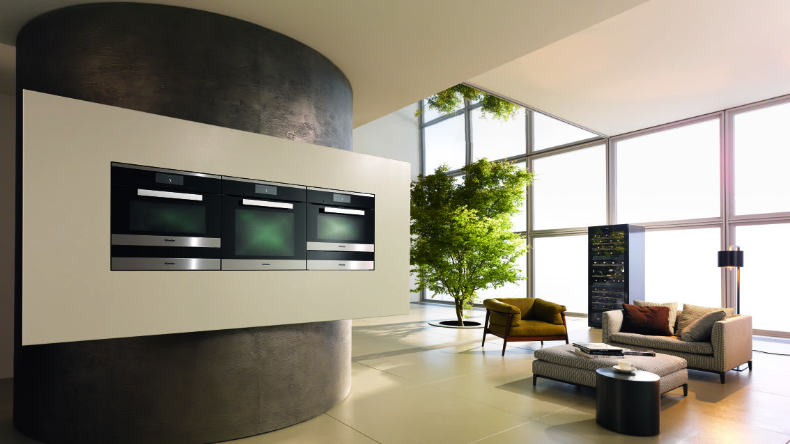 デザイン哲学を感じる調理機器 G6000シリーズがフルモデルチェンジ
