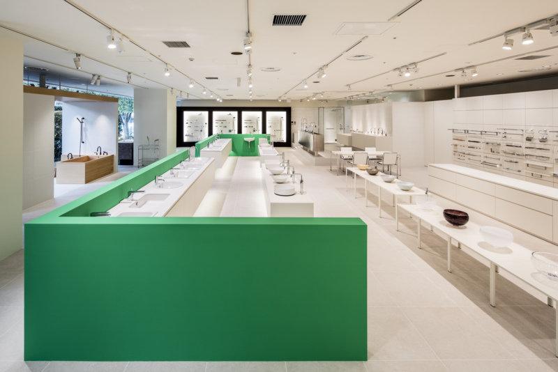 リラインス 新ショールームを西新宿に移転オープン