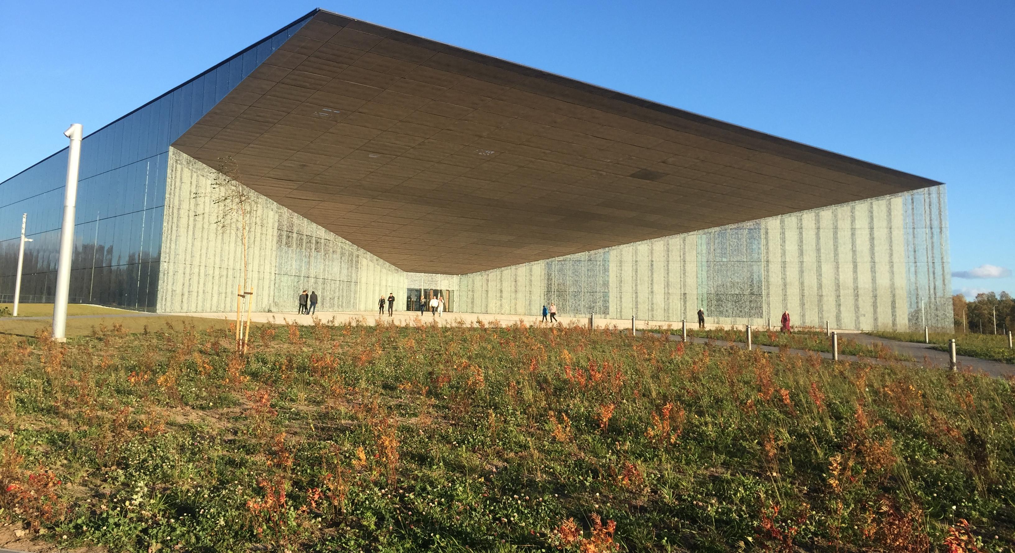 エストニアナショナルミュージアムに行ってきました(後編)
