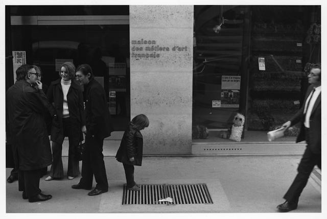 植田正治作品集出版記念写真展「もうひとつの風景」