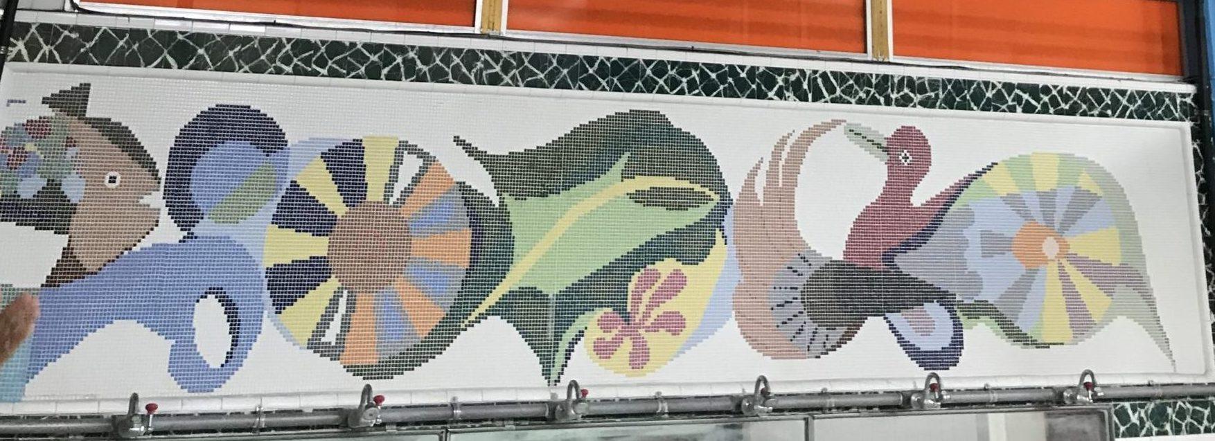 元銭湯のギャラリー&カフェ、新生宮の湯が今年オープン