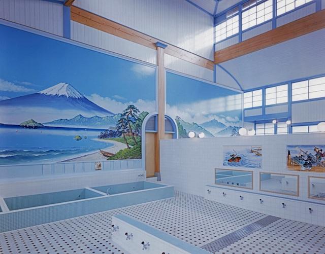 子宝湯 浴室