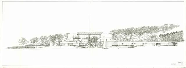 【解説動画公開】建築家 瀧光夫の仕事-緑と建築の対話を求めて-