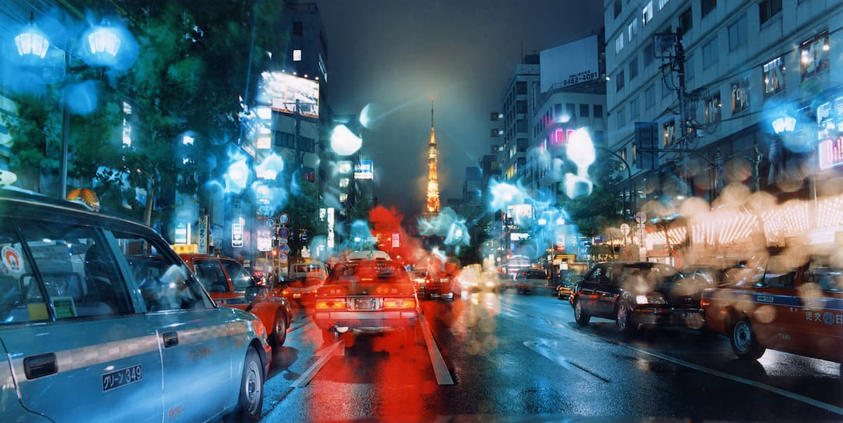 中野正貴 | Refrain ―東京慕景