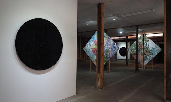 滋賀県立近代美術館アートスポットプロジェクト「エンドレス・ミトス endless-μίτος」