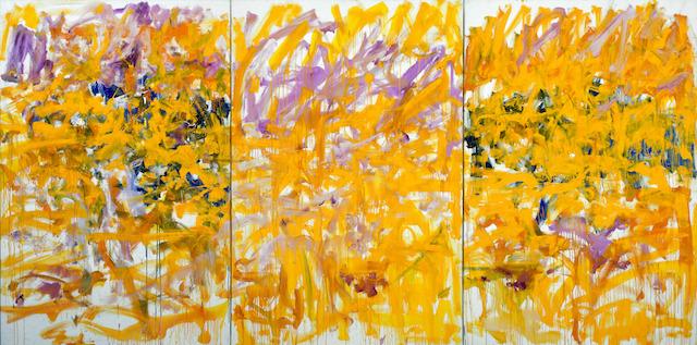 エスパス ルイ・ヴィトン大阪 オープニング展「Fragments of a landscape(ある風景の断片)」
