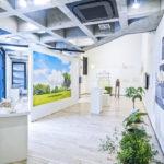 「パビリオン・トウキョウ2021展 at ワタリウム美術館」会場風景