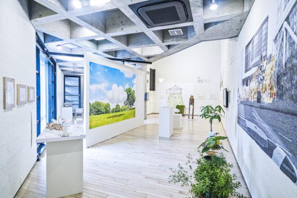 「パビリオン・トウキョウ2021展 at ワタリウム美術館」