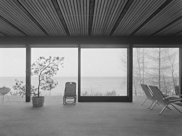 展覧会「Enriched Simplicity 日本の様式に影響を受けたデンマーク建築」イメージ