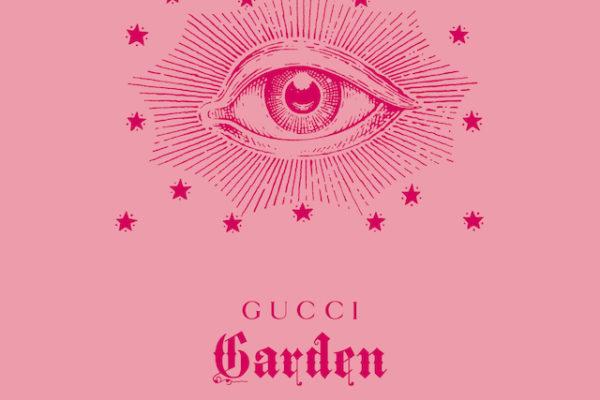 「Gucci Garden Archetypes」展